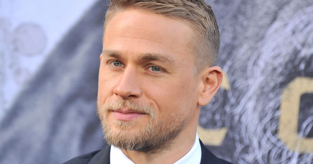 Charlie Hunnam Reveals How He Keeps The Romance Alive With Long Time Girlfriend Morgana McNelis
