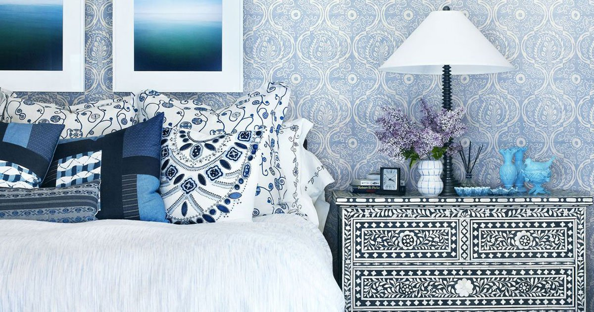 100 Inspiring Bedroom Designs You Can Use