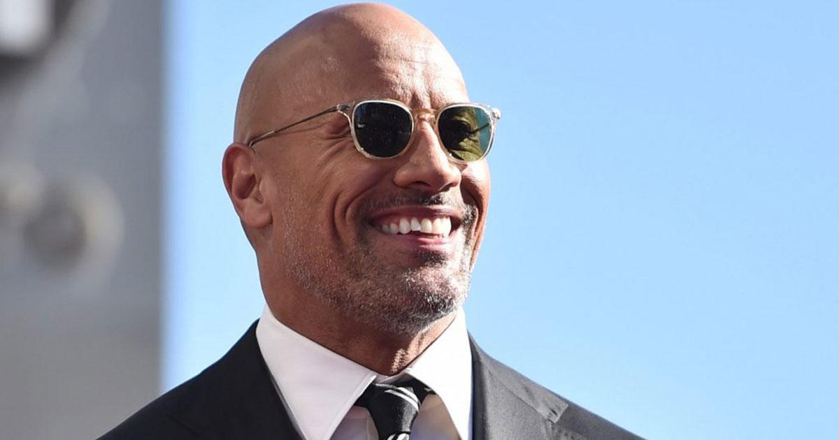 Dwayne 'The Rock' Johnson Posts Emotional Tribute To WWE Legend Hulk Hogan